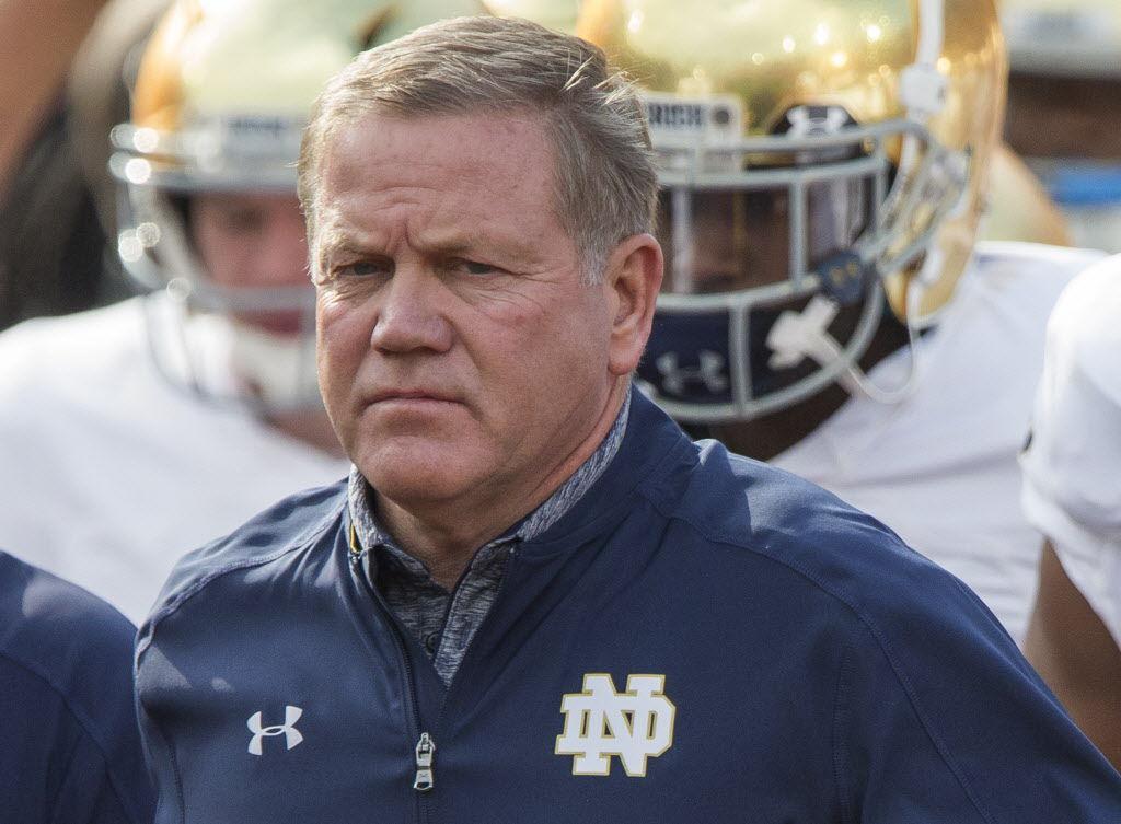 Notre Dame season preview 2019