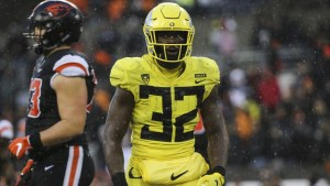Oregon defense preview