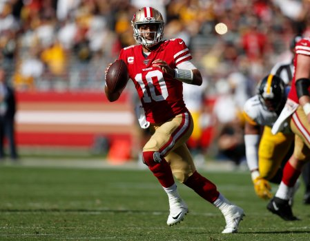 49ers Browns MNF Free Pick