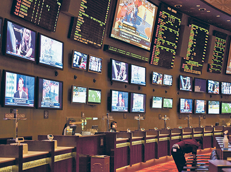 betting action