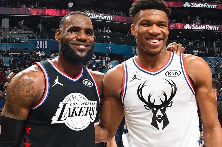 NBA MVP Award