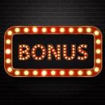 Different types of sportsbook bonus