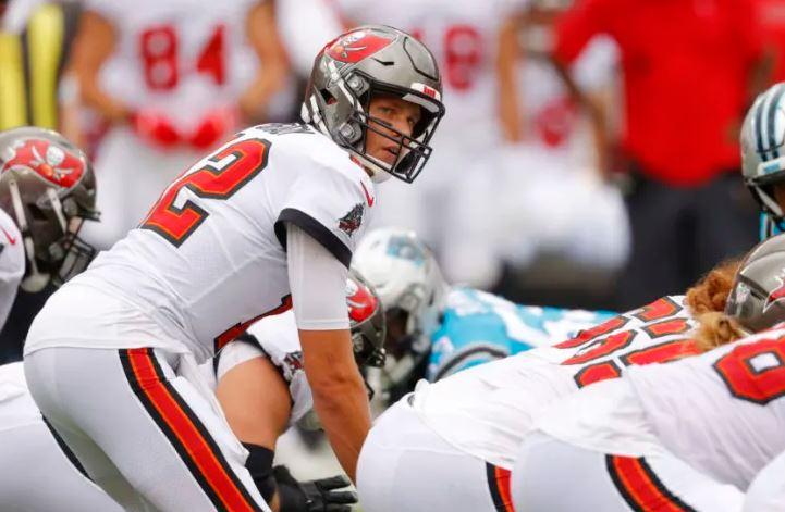 Bucs & Brady bets