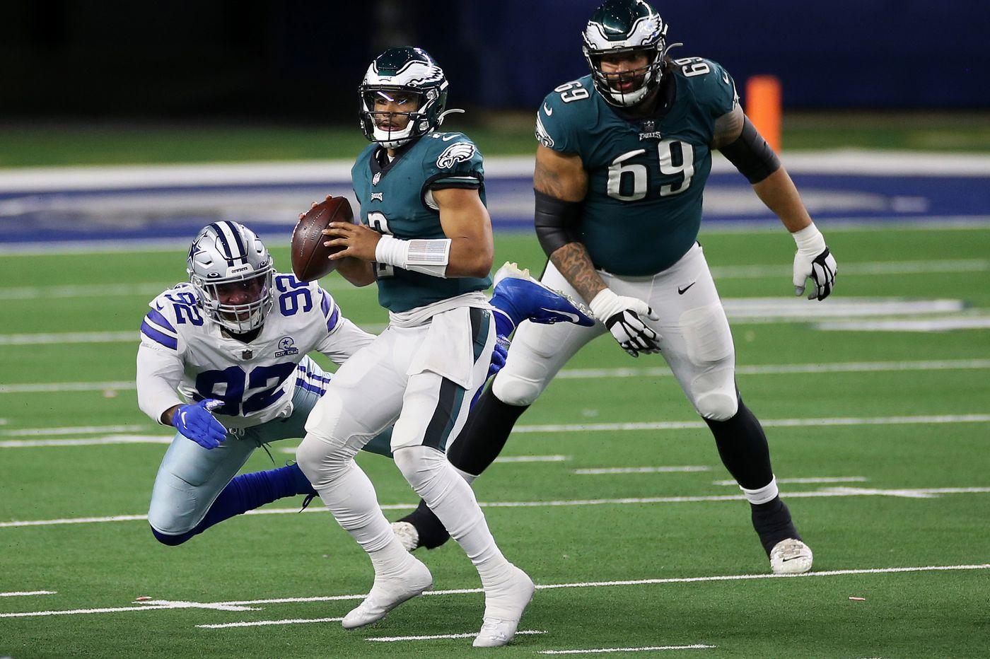 Eagles vs Washington Free Pick