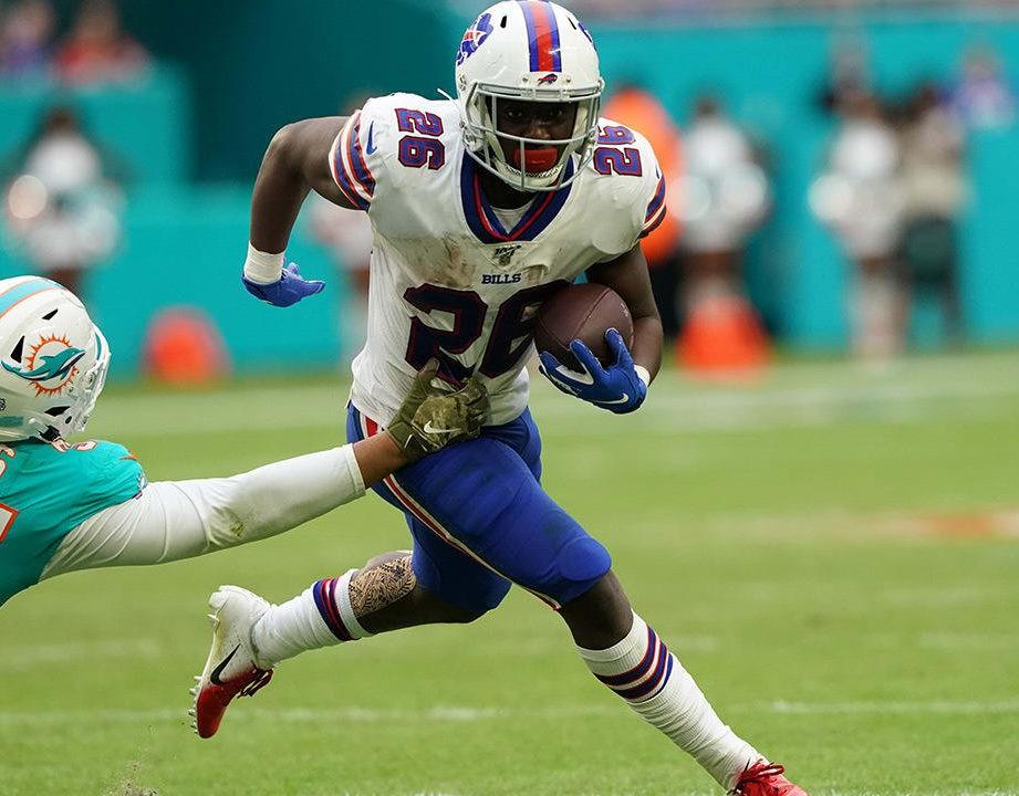 Bills vs Ravens Free Pick