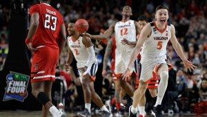 Virginia wins NCAA championship