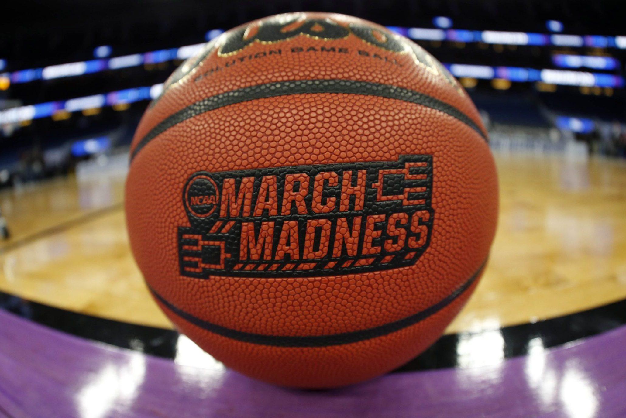 NCAA basketball tournament in a bubble?