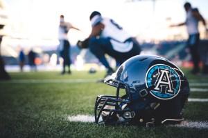 Canada Betting - Argonauts