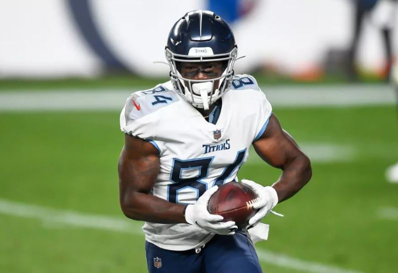Free agency moves NFL 2021