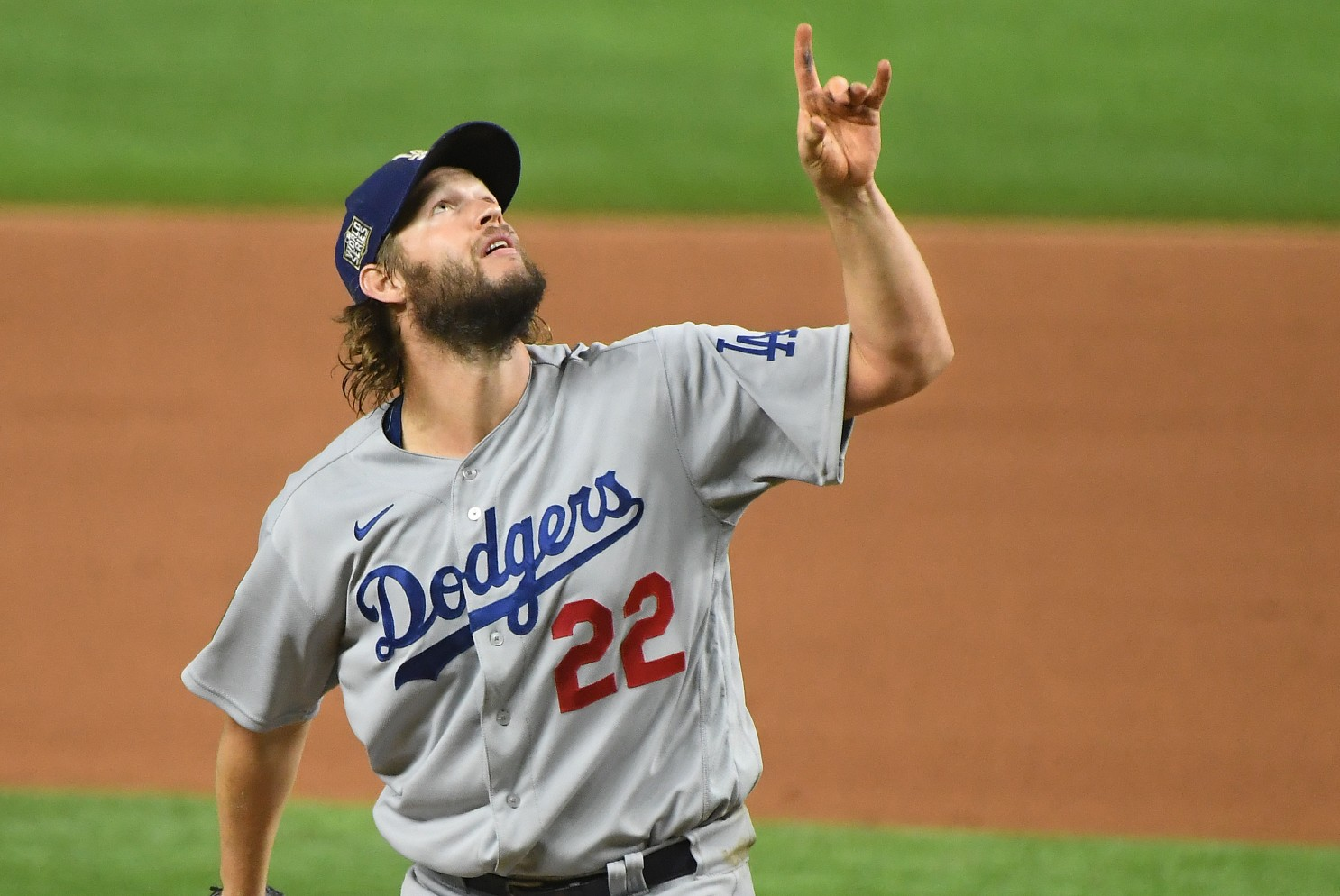 Kershaw and the Dodgers favored in 2021