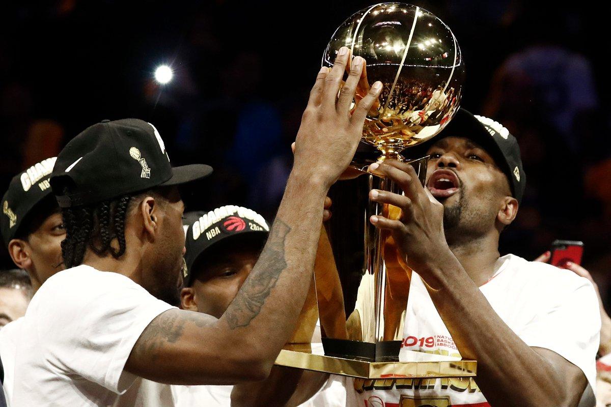 NBA Championship picks and longshots