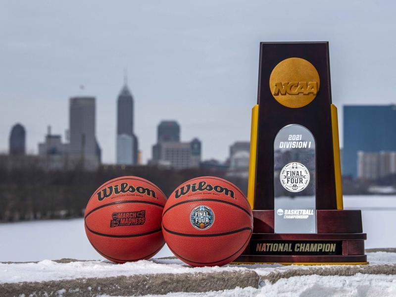 NCAA basketball championship odds - sweet 16 round