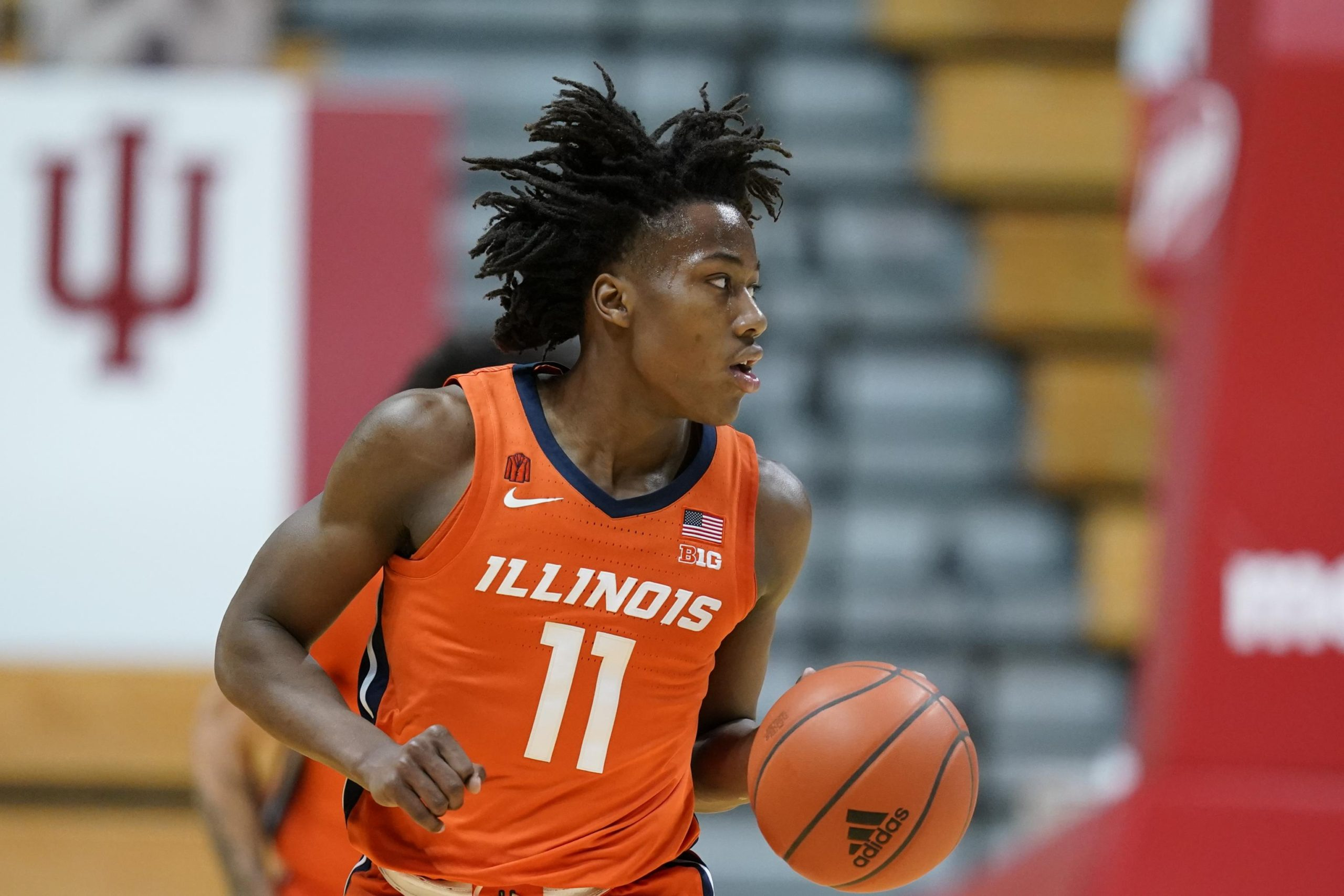 Free Pick Ohio State vs Illinois basketball March 4, 2021