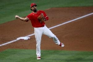 Anthony Rendon baseball