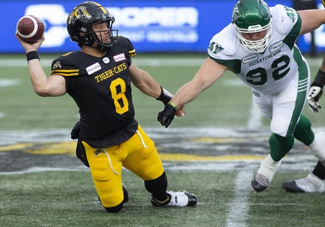 2021 CFL Preview and Odds