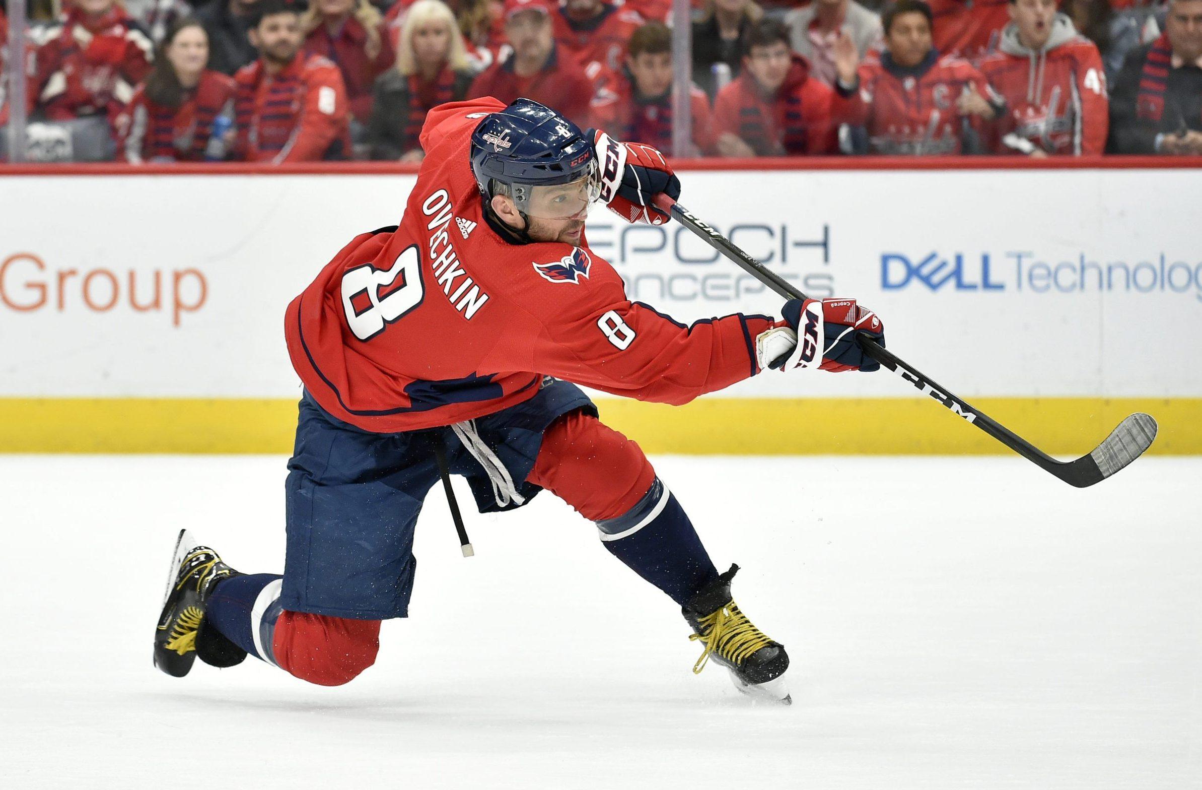 Hockey Talk -Betting Picks