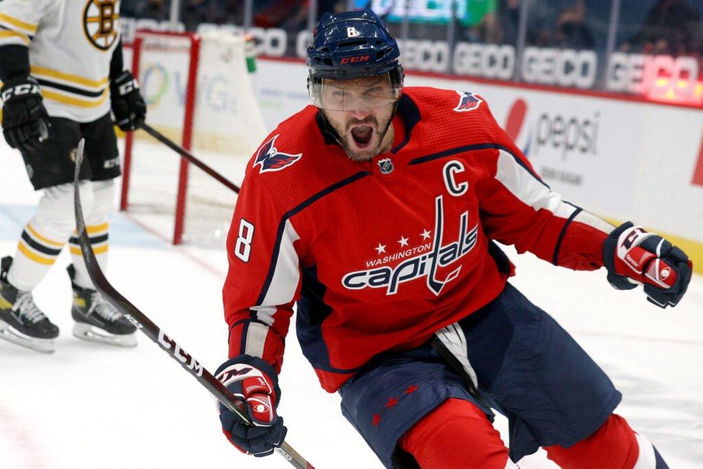 A look at the remainder of the NHL season
