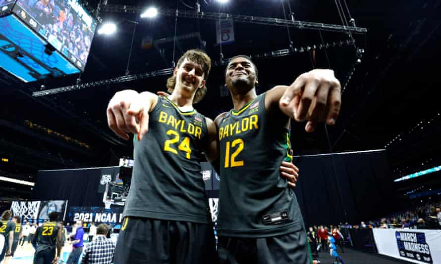 Baylor wins tournament- crowned champions