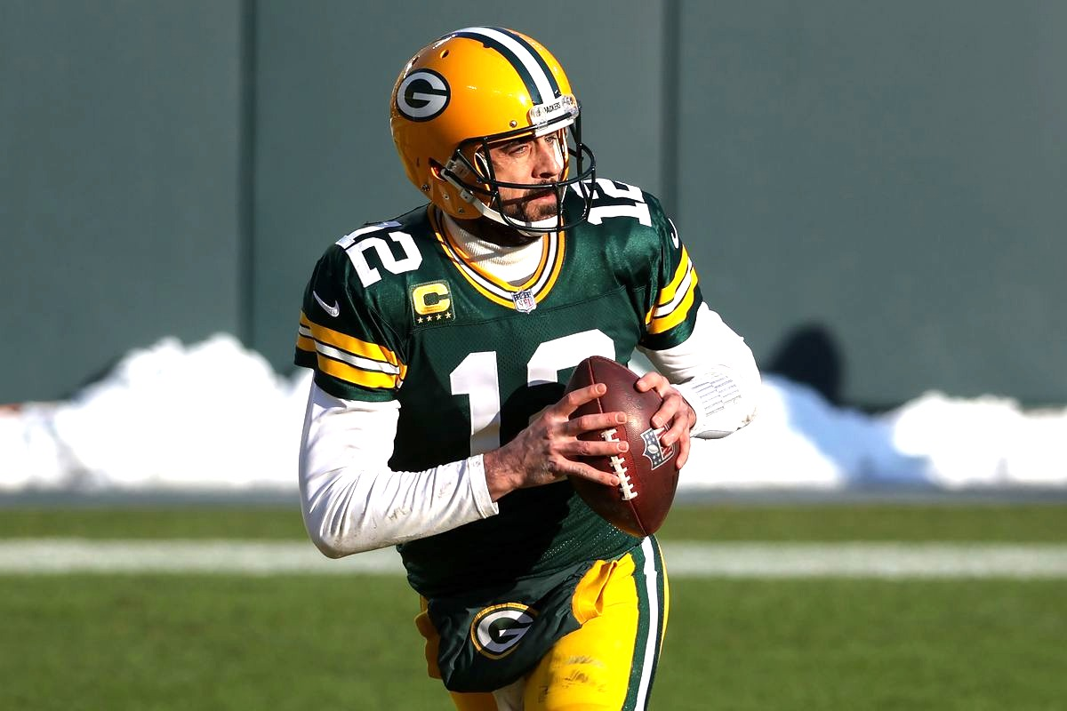 Rodgers Next Team Odds