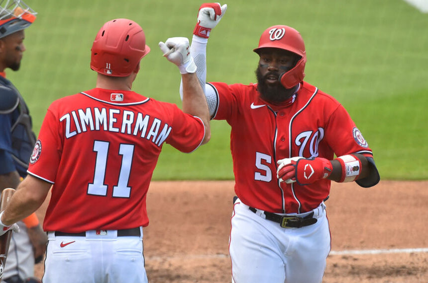 Betting Totals in Game MLB - Betting Strategy