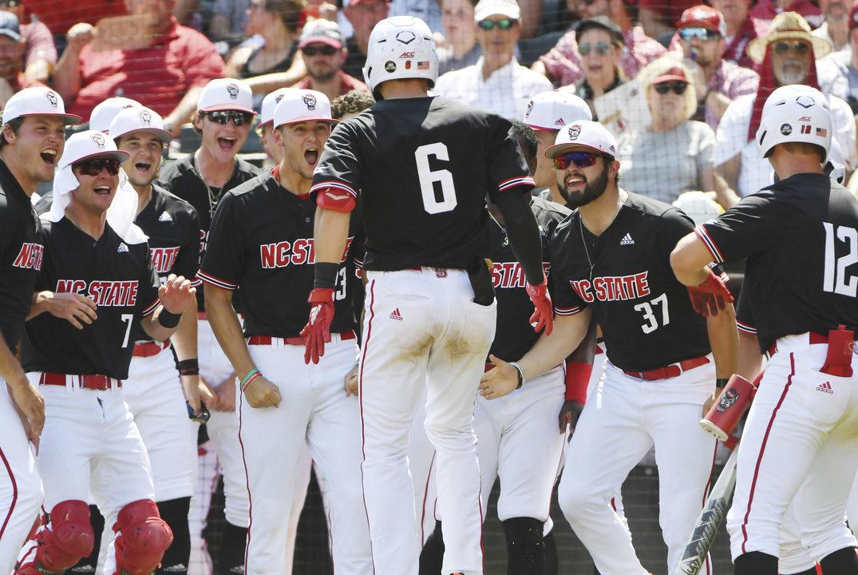 College baseball world series odds ad pick