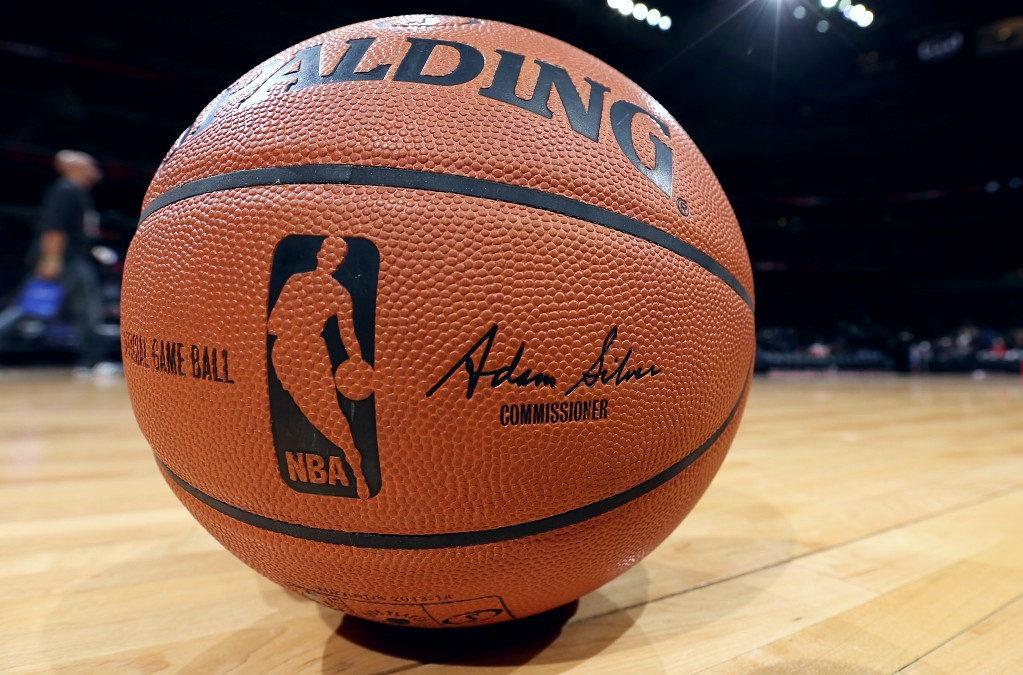 NBA basketball odds 2022