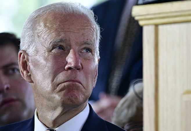 Odds on when Biden will be removed from office