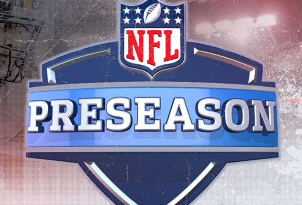 How much money is bet on NFL Preseason?