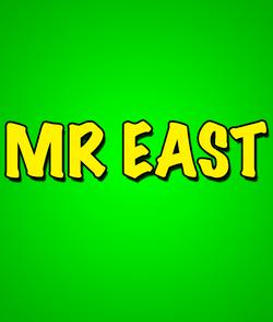 Mr. East