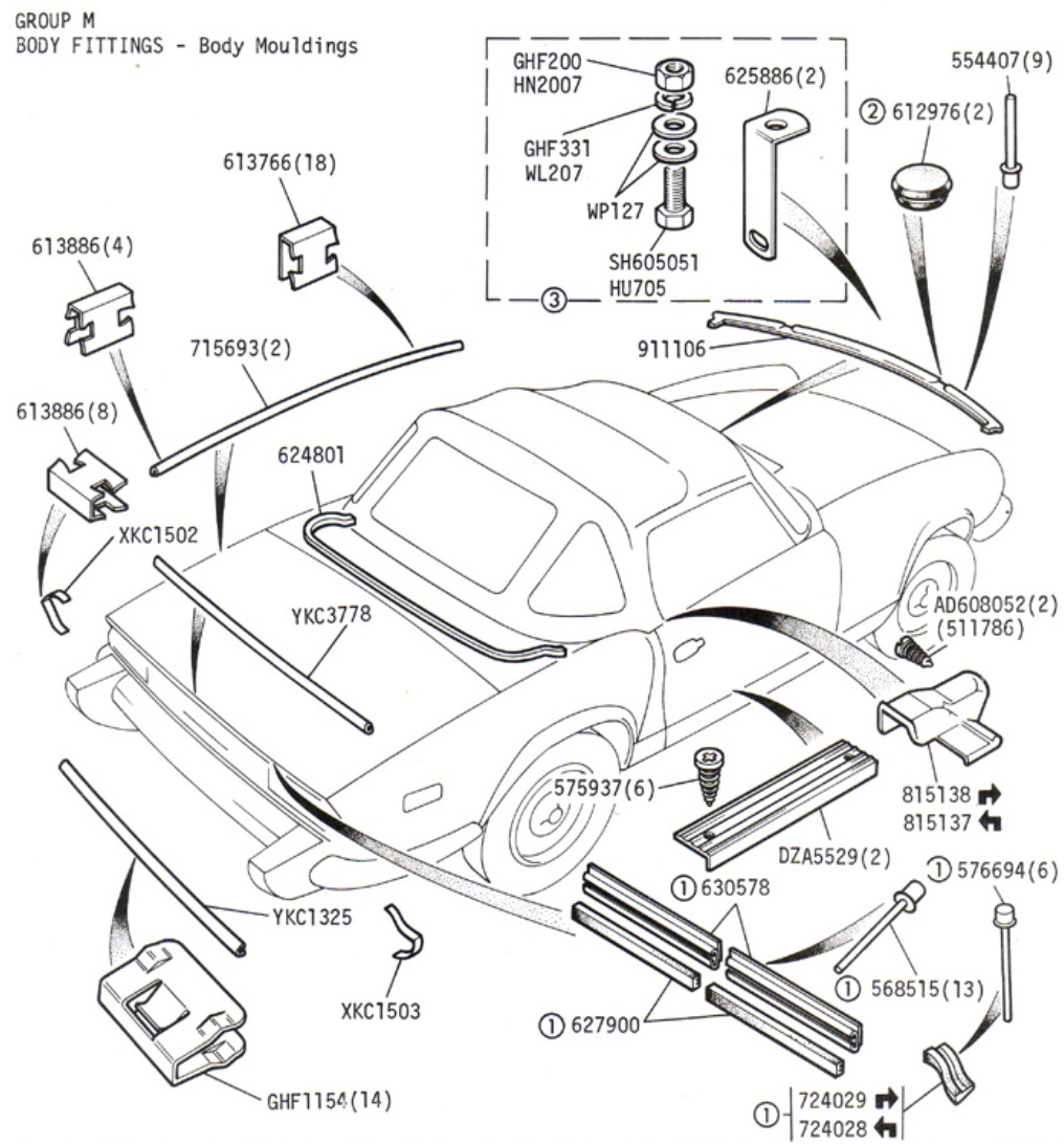 Car parts diagram choice image diagram design ideas