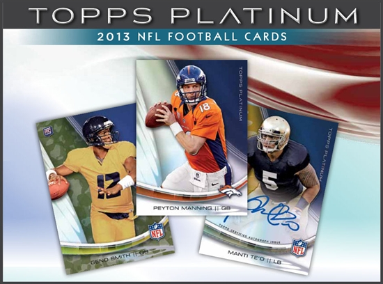 2013 Topps Finest Football Checklist