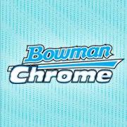 2013 Bowman Chrome brings back wrapper redemption program