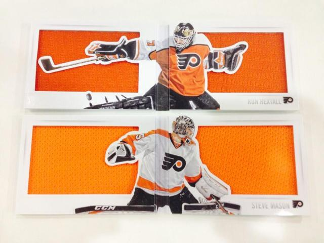Pack Preview: 2013-14 Panini Playbook Hockey