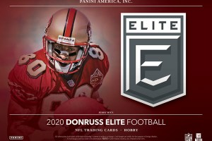 Pack Preview: 2020 Elite Football