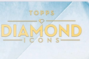 Pack Preview: 2020 Topps Diamond Icons