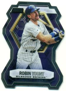 2016 Topps Stadium Club Baseball Robin Yount