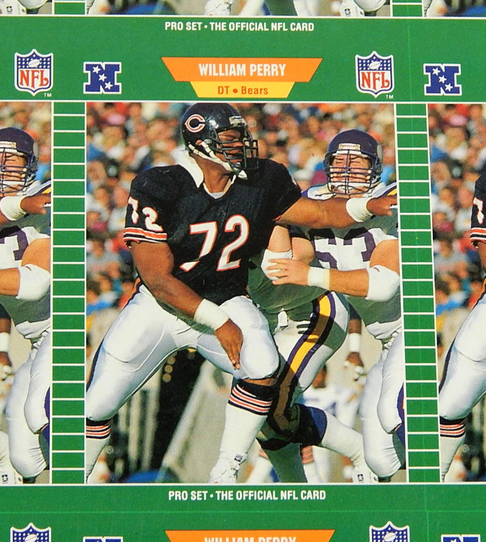 649226d006f 1989 Pro Set Football Card Price Guide - Sports Card Radio
