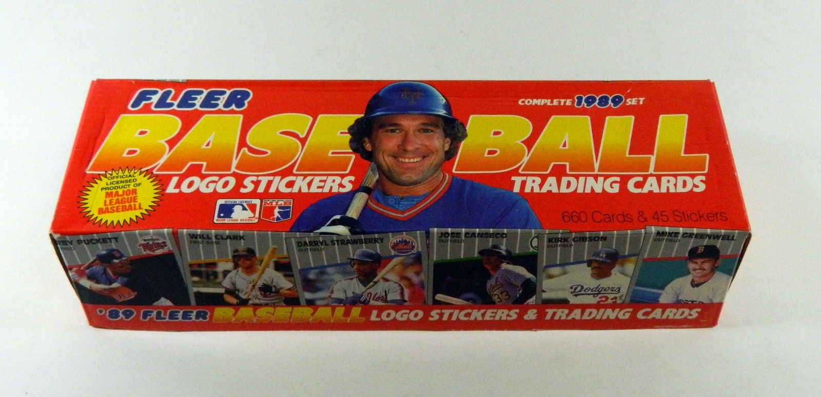 1989 Fleer Baseball Cards Price Guide Sports Card Radio
