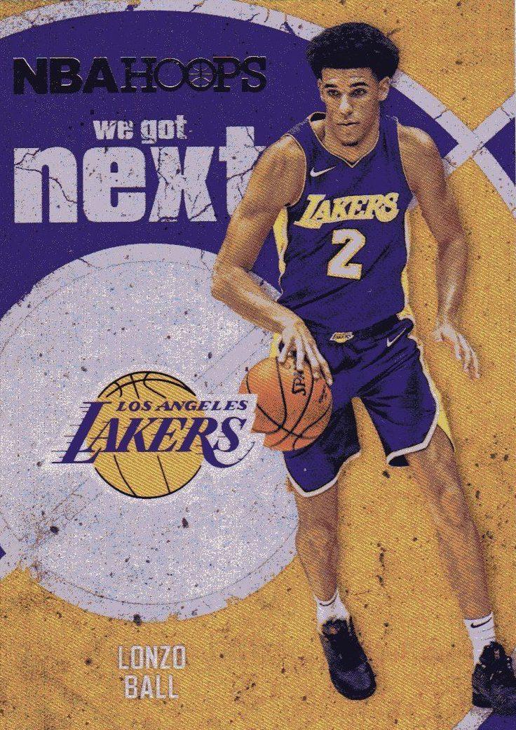 c0d6ec26314 2017-18 Panini NBA Hoops Basketball Checklist - Sports Card Radio