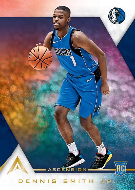 1232b11dcf3 2017-18 Panini Ascension Basketball - Sports Card Radio