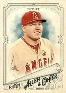 Baseball Archives - Page 9 of 26 - Sports Card Radio