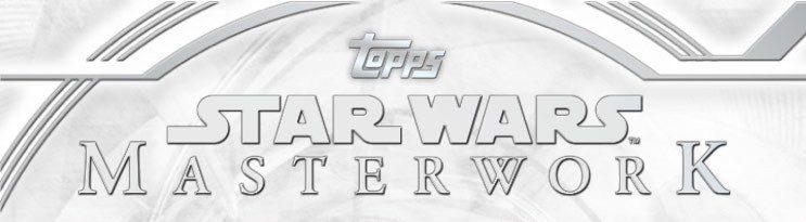 Star Wars Masterwork 2018 Base Card 49 Pao