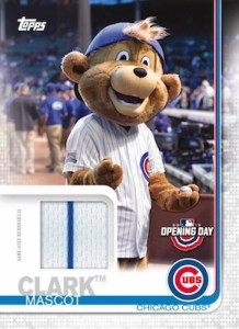9432cb5ac24 Other inclusions are autographs and Relics which includes Opening Day  Autos