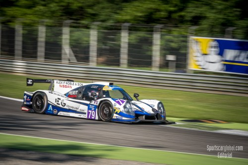 small resolution of le mans cup british teams do the italian job in monza