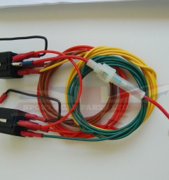 headlight headlamp wiring harness relay kit headlight headlamp wiring harness relay kit 117515 [ 1600 x 1063 Pixel ]