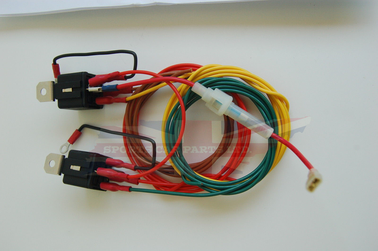 hight resolution of headlight headlamp wiring harness relay kit headlight headlamp wiring harness relay kit 117515
