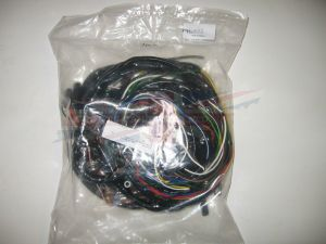 Vinyl Covered Wiring Harness for MG MGA 19551959 1500