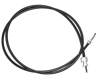 Speedometer Cable 48 Inch MGB to 67, Midget 68 to 74