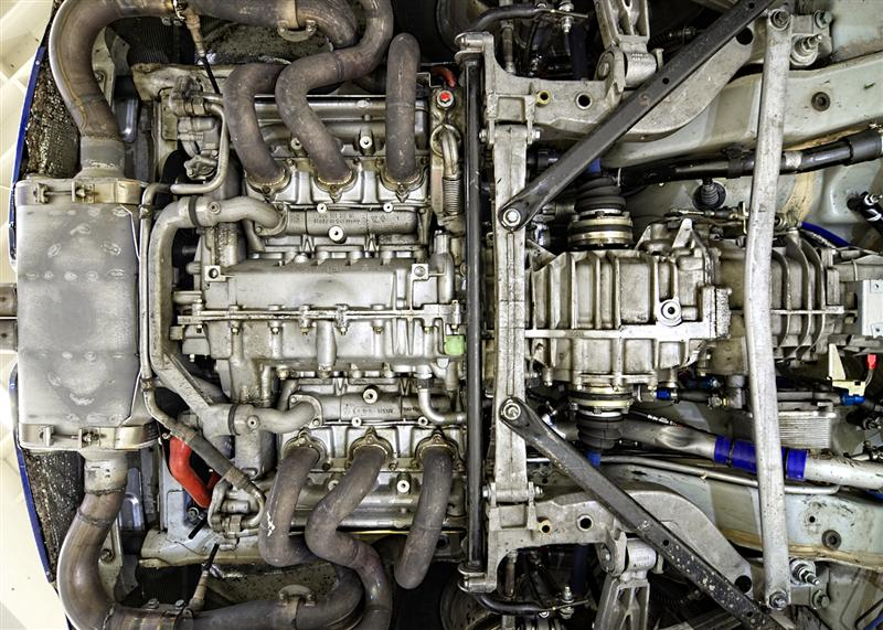 Wiring Harness Restoration 1999 Porsche Gt3 Cup Sports Car Shop