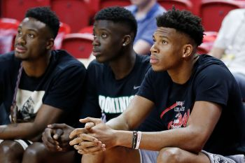 How Many Brothers Does Giannis Antetokounmpo Have?